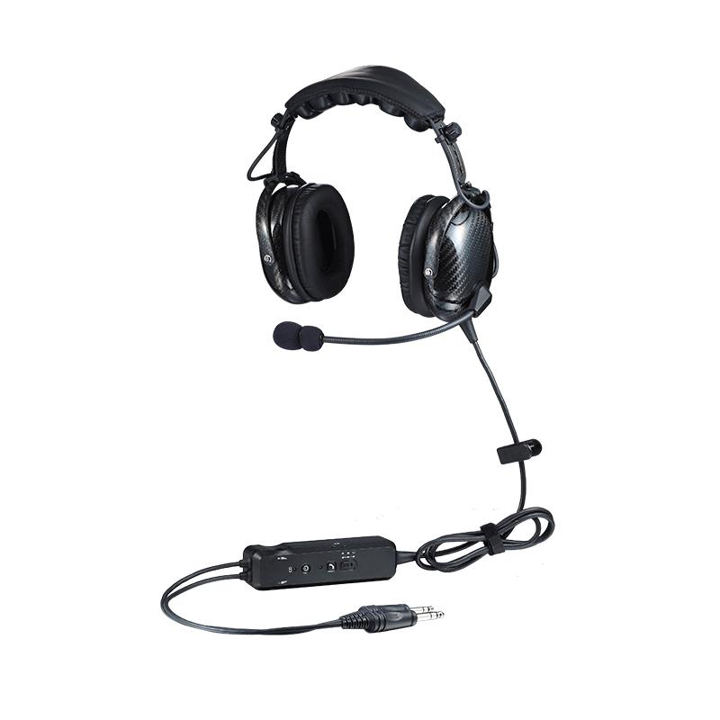 Flight Pro CF-BTX Aviation Headset